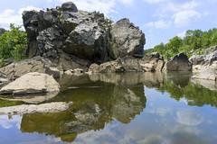Zen at Great Falls