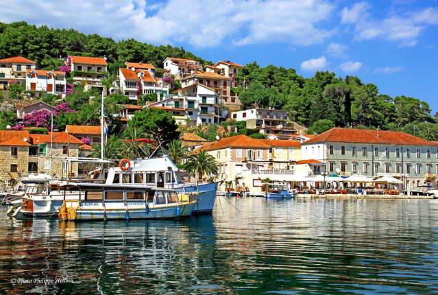 Featured medium photo of Vrboska on TripHappy's travel guide
