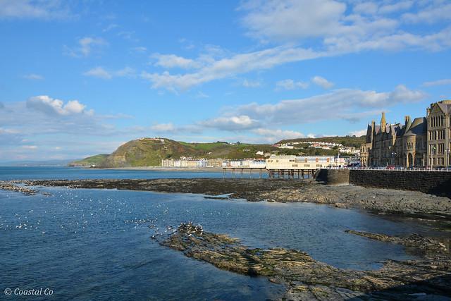 Aberystwyth Bay