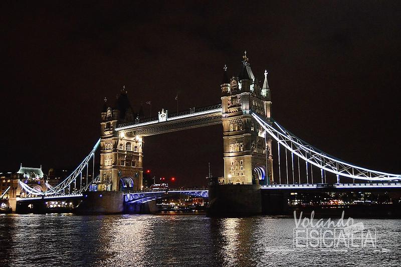 20 cosas que ver y hacer en Londres