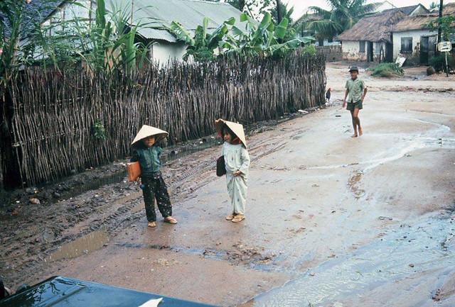 An Khê - Qui Nhơn 1965-69 by Himber (2)