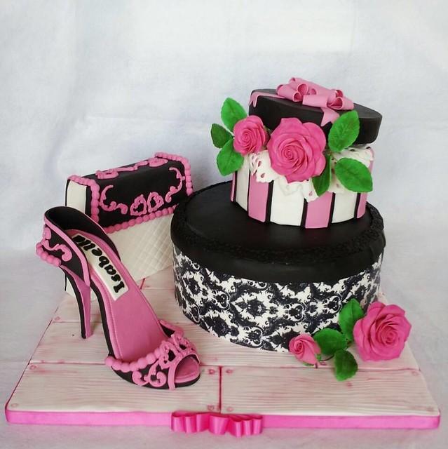 Cake by Le Mie Dolci Creazioni Di Zucchero