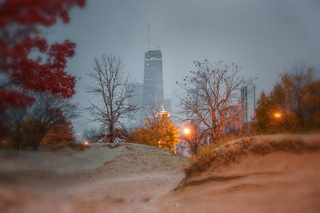 Winter is Coming, Nikon D700, AF-S Nikkor 28-300mm f/3.5-5.6G ED VR