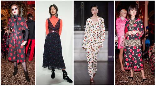NYFW New York Fashion Day 2 4Chion Lifestyle printabcd