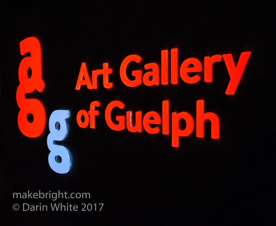 Suzy Lake at Art Gallery of Guelph - Jan 2017 078