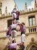 Identitat Catalana 83 Castells by davidrbcelta