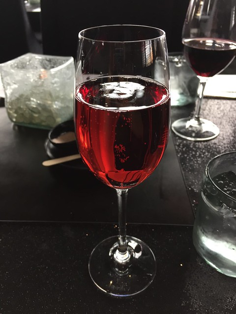 Rose de malbec - Mariposa
