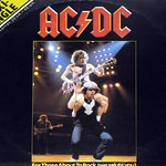 "AC/DC For Those About To Rock 12"" Maxi-Single"