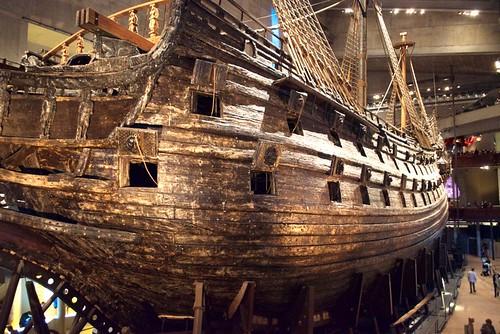 Vasa ship_01