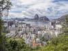 Cidade Coração. Rio de Janeiro, Brasil. by Leonardo Martins