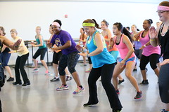 zumba, event, performing arts, entertainment, dance, person, physical exercise, choreography,
