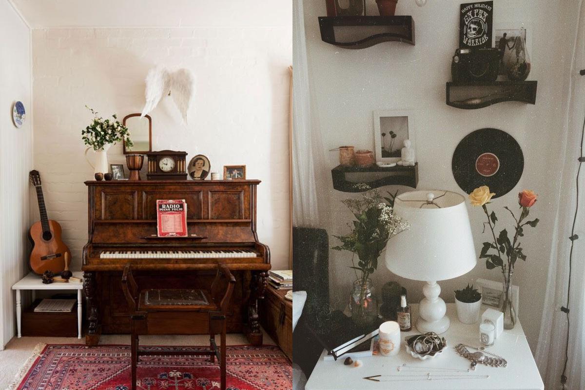 bohemian interior design inspiration