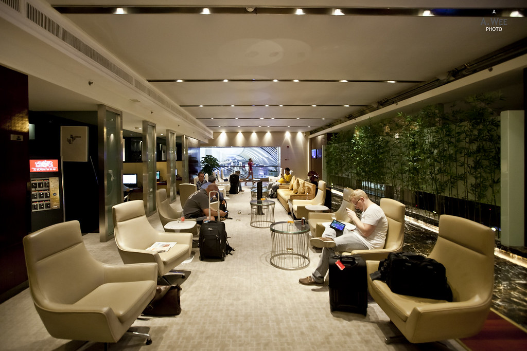 Seating Lounge