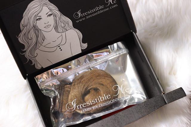 Irresistable Me  (1)