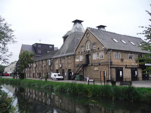 Former Maltings, Sawbridgeworth