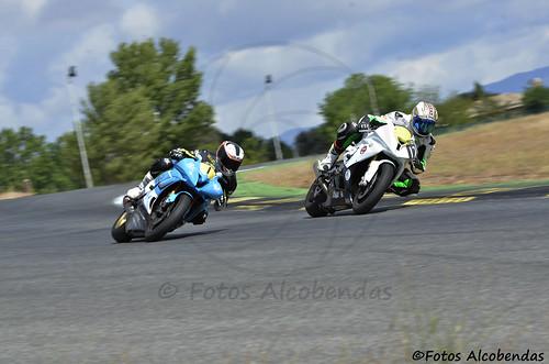 Previo 3º prueba del Campeonato RACE de Motociclismo 2015