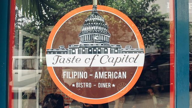 Taste of Capitol