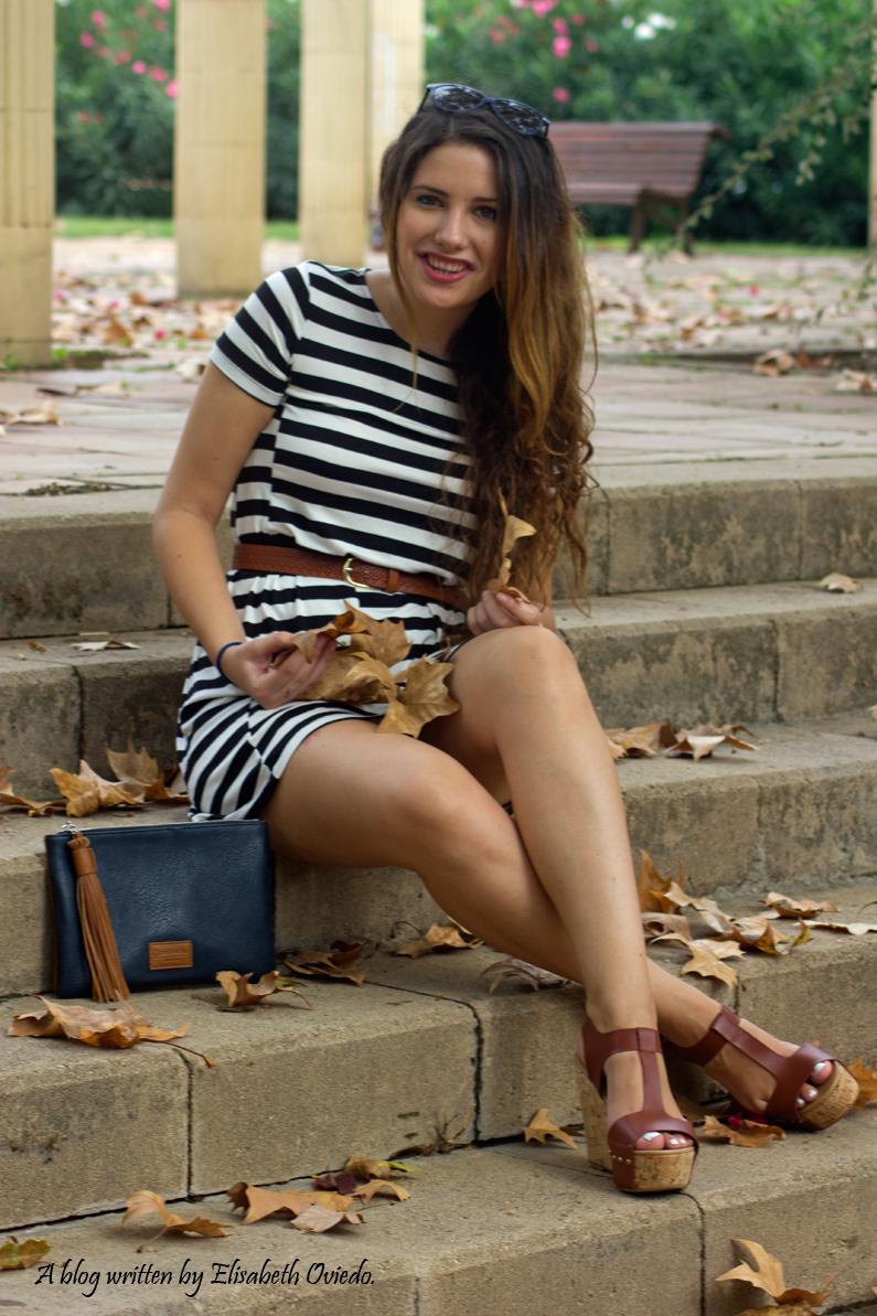 striped dress STRADIVARIUS HEELSANDROSES MARYPAZ (8)