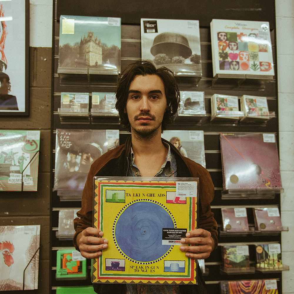 Record Shopping with Flyte
