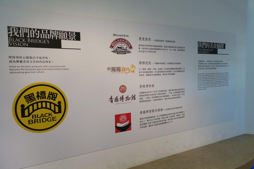 台南黑橋牌香腸博物館 (64)