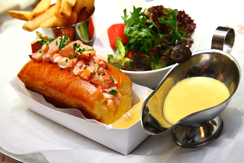 The-Lobster-Roll