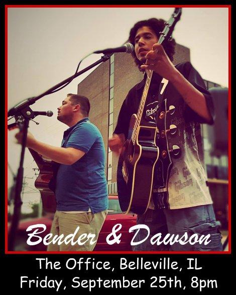 Bender & Dawson 9-25-15