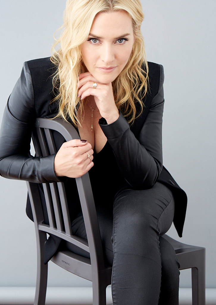 Кейт Уинслет — Фотосессия для «Портниха» на «TIFF» 2015 – 2