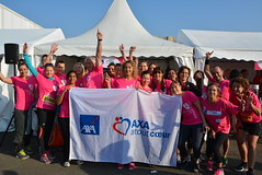Participez à la course ODYSSEA à Paris
