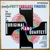 Forty Fabulous Fingers in Stereo - 1962 by hmdavid
