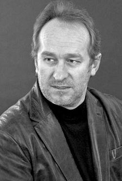 Володимир Петрів
