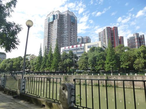 CH-Chengdu-Temple Wenshu-Quartier (8)
