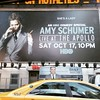 This should be good! Amy Schumer Live @apollotheater in Harlem on @HBO