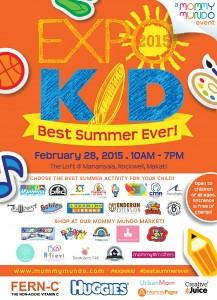 Expo Kid 2015