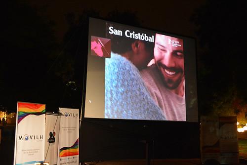 Festival Internacional de Cine LGBT- Cine Movilh 2015