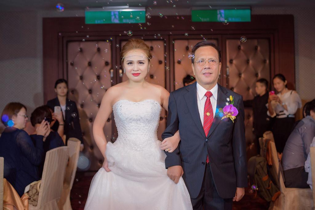 20151004京華城雅悅會館婚禮記錄 (504)