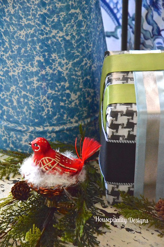 Gift Wrapping Ideas - Housepitalty Designs