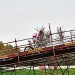 Poldercross Kruibeke Junioren 24-10-2015