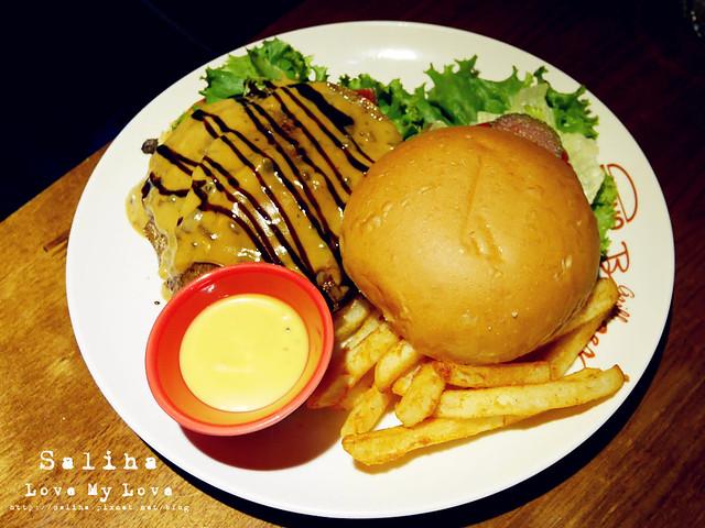 景美夜市發福廚房美式漢堡 (5)