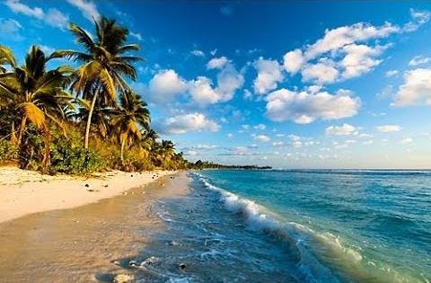 new beach photo