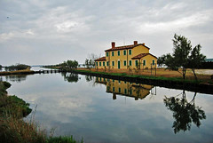 Rosolina Mare e Valli di pesca