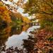 Yarrow reservoir by Alex. M