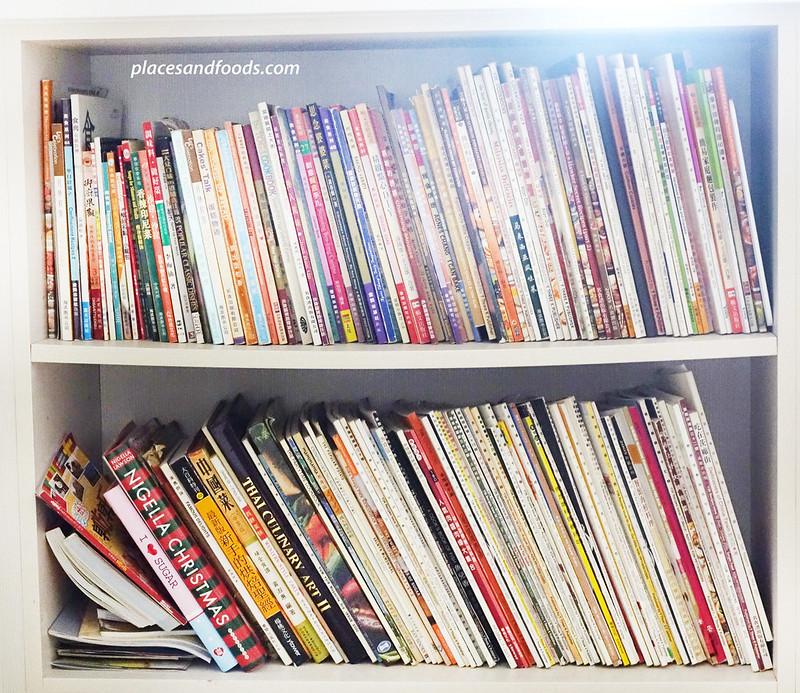 s2 bookshelf