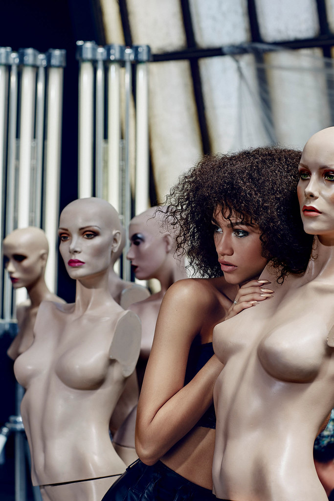 Зендая — Фотосессия для «Complex» 2015 – 9