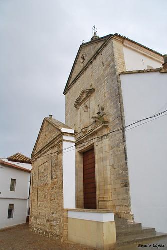 PARROQUIA DE NTRA. SRA. DE LA ASUNCIÓN (Santaella)