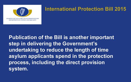 International Protection Bill 2015