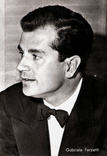 Gabriele Ferzetti (1925 -2015)