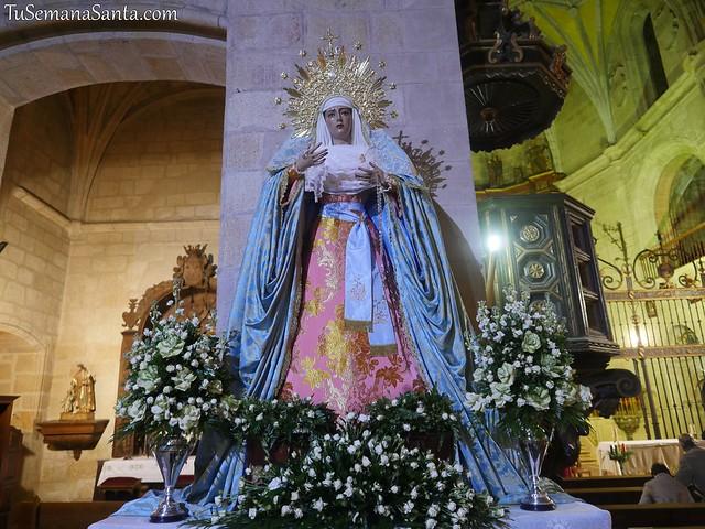 Ntra. Sra. del Sagrario de Inmaculada