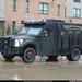 Summit County Sheriff SWAT Truck