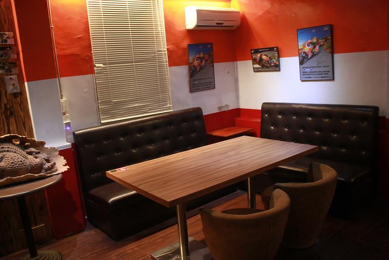甘答門重機咖啡館 (9)
