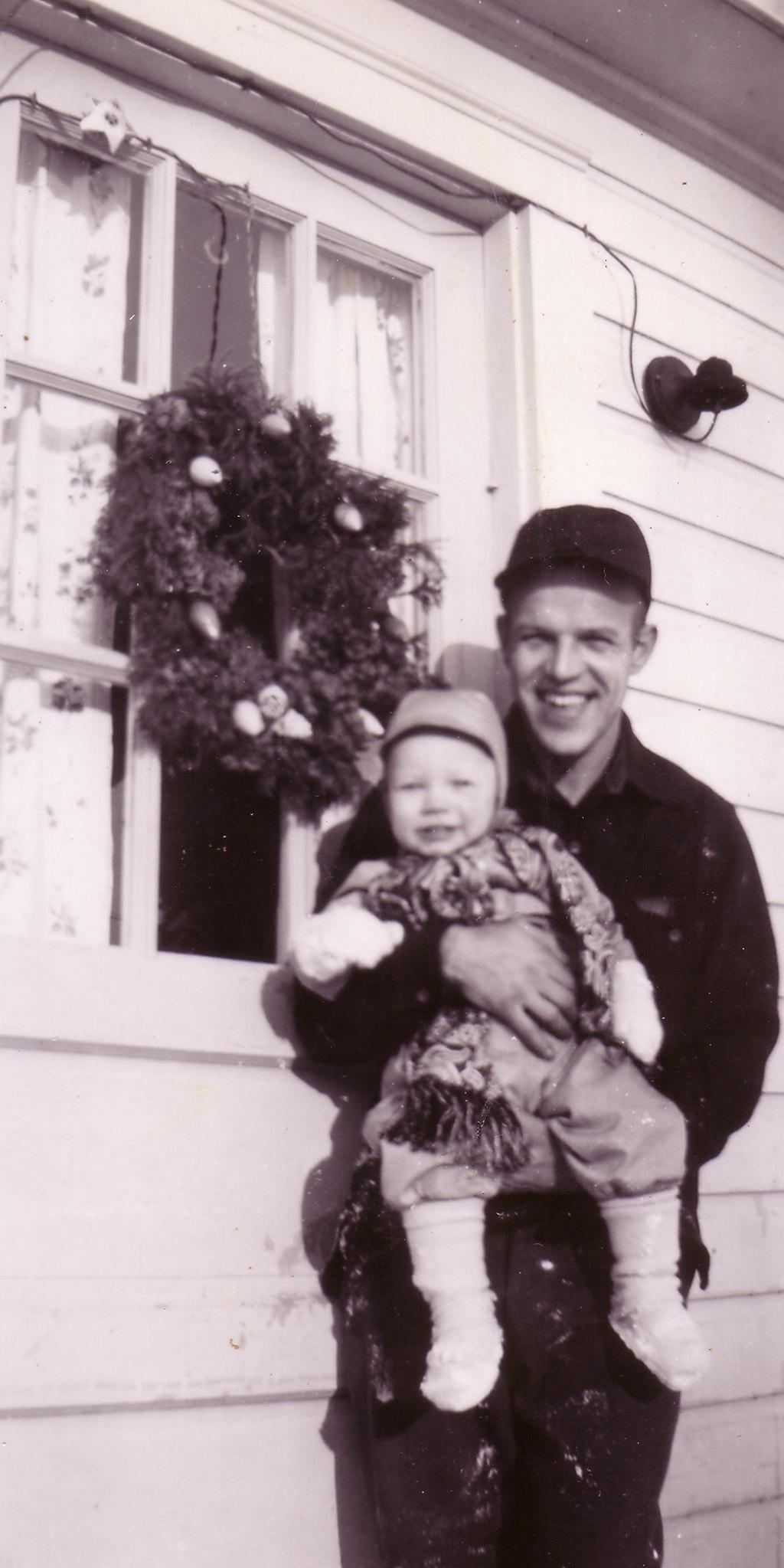 Christmas 1947